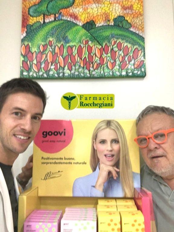 """Alla-Farmacia-Rocchegiani-arriva-""""GOOVI""""-la-nuova-linea-di-Michelle-Hunziker!"""