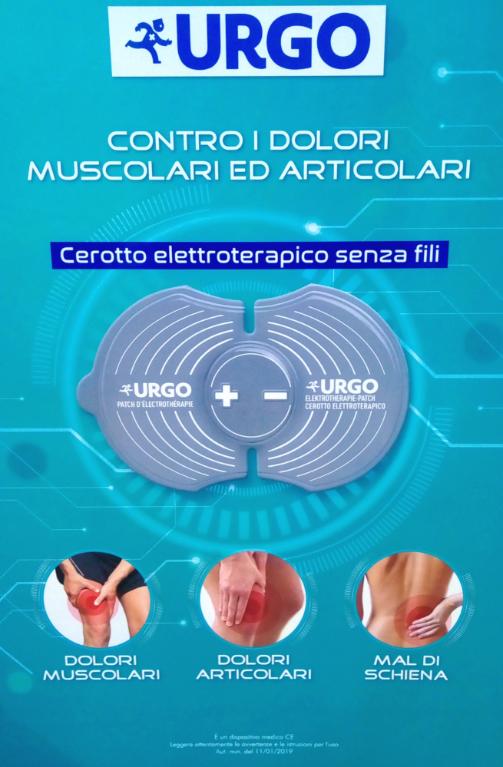 URGO:-il-cerotto-elettroterapico-senza-fili!